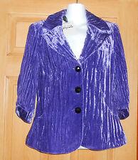 Per Una Button Velvet Coats & Jackets for Women