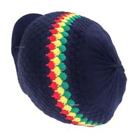Rasta Rastafari Hat Cap Rastacap Reggae Jamaica Hats Dreadlocks Marley Irie  M L 73f5798e028