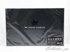 JP CD | NieR Orchestral Arrangement Special Box Edition