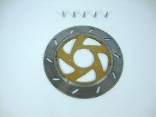 DISCO FRENO ANTERIORE PIAGGIO SKIPPER LXT 150 2T Bremsscheibe Brake Disc 125 4t