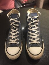 Converse high tops size 7