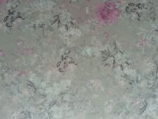 """6 sheets EXCLUSIVE Decoupatch floral printed tissue paper 20""""x30"""""""