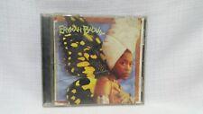 Erykah Badu : Baduizm Live CD (1997)