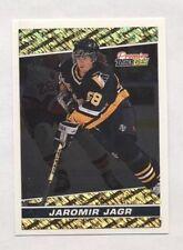 Jaromir Jagr 1993-94 93 O-Pee-Chee Premier OPC Black Gold Insert Hockey Card