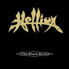 Hellion - Black Book [New CD] Bonus Track, Reissue