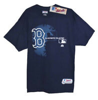 Boston Red Sox Authentic Majestic Shirt Mens XL