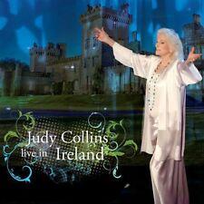 Judy Collins Live in Ireland LP Vinyl 33rpm Limited Edition