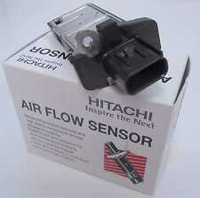 NEW GENUINE HITACHI AIR FLOW METER HOLDEN RODEO 6VE1 AFH70M39 8973123950
