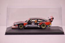 KIT FORD CAPRI ZAKSPEED Gr5 ZOLDER 1980 #1 MINI RACING METAL 1/43 MONTAGE PRO