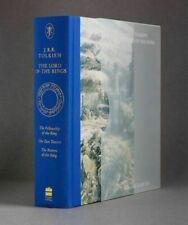 Libri e riviste di narrativa copertine rigide Autore J.R.R. Tolkien