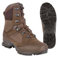 Chaussures randonnée rangers Haix Nepal Pro Gore-Tex taille 41 Armée Française