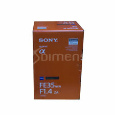 Sony Distagon T* FE 35mm F1.4 ZA (SEL35F14Z) free Gift Ship From EU