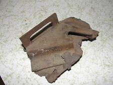 68 FORD TORINO EMERGENY BRAKE FLOOR PAN BRACKET Ranchero 69 Cobra Fairlane 70 71