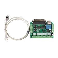 5 Axis CNC bordo di sblocco  optical coupler per motore passo guidatore