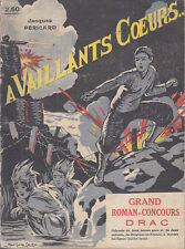 C1 14 18 PERICARD A Vaillants Coeurs 1933 Enfantina ANCIENS COMBATTANTS Gautier