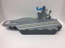 Disney Planes Flysenhower Aircraft Carrier Mattel Y3155