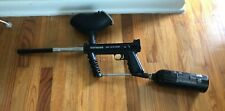 TIPPMANN 98 CUSTOM PAINTBALL GUN 20oz co2 CANISTER TITANIUM DYE BOOM STICK