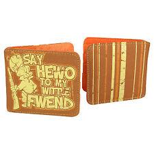 Elmer Fudd Say Hewo Wallet. Looney Tunes Cartoon TV Funny Gift Scarface