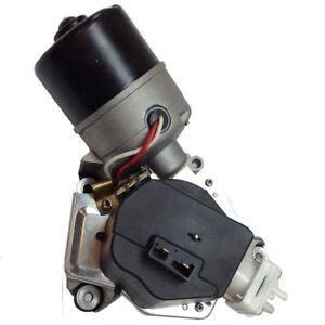 Buick Chevy Oldsmobile Pontiac Windshield Wiper Washer Pump Motor 1st Design BLK