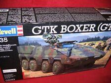 REVELL® 03093 1:35 GTK BOXER (GTFz) NEU OVP