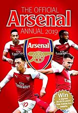 The Official Arsenal Annual 2019 (Football Annual)