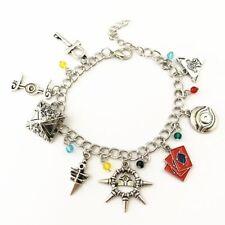 Yugioh Charm Bracelet