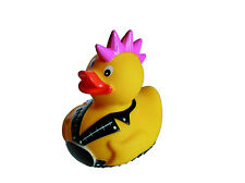 Rubber Duck Yellow Punk 8cm,s