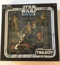 *NEW* Star Wars Endor Ambush The Original Trilogy Collection