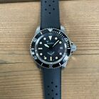 Squale 20 Atmos Militaire Swiss Automatic Dive Watch1545 20 ATM ETA Full Kit