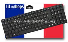 Clavier Français Original Pour Clevo MP-13H86F0J430 6-80-W6700-060-1 Backlit
