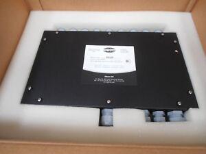 Jotron Junction Box for Tron UAIS 80650 Black - Marine Product