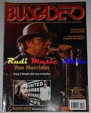 BUSCADERO 299 Van Morrison Los Lobos Bob Dylan Nick Cave Niel Young NO cd vhs