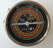 Tachometer Fits IH  Gas 444, 424, 2424, 2444   OE Ref 388893R91