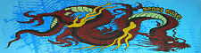 Brand New Dragon Graphic Skateboard Grip Tape 9'' x 33''