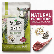 New listing Purina Beyond Limited Ingredient, Natural Dry Dog Food, Simply Ranch Raised Lamb
