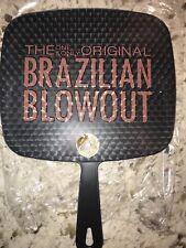 Brazilian Blowout Schwarz Handgehalten Spiegel
