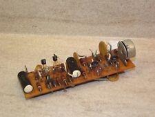 Mcintosh MA 5100 Stereo Pre Amplifier Original Board 128-025 Part
