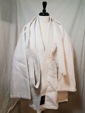 *New* Tiger Claw's Hayashi White Judo uniform with belt unisex size 4