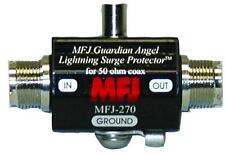 MFJ-270 Lightning arrester DC-1GHz, UHF-F/F 400W