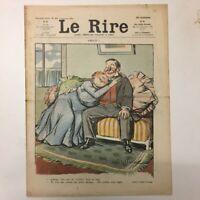 Le RIRE N° 50  - 16 Janvier 1904