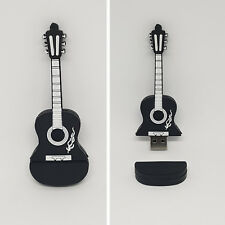 Memoria Pendrive USB 16 GB Guitarra
