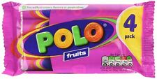 Polo Fruits Sweet 37 g (Pack of 4)