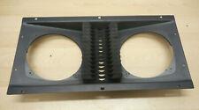 1(ONE) SANSUI SP-2500 SPEAKER - METAL PLATE HOLDER FOR TWEETERS AND MIDRANGES