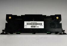 HVAC Control Panel ACDelco GM Original Equipment fits 00-05 Cadillac DeVille