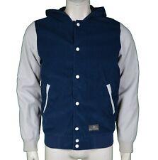 Vans Corduroy Baseball Jacket Men's Size S Small