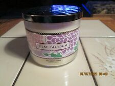 Bath and Body Works Candle 14.5 oz. Jar - Scent is Lilac Blossom