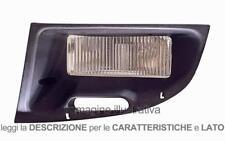 Fendinebbia Citroen Berlingo 1996_09-2002_11 Sinistro H3 9682F2