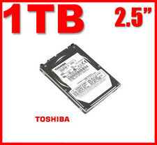 "2017 NEW 1TB 2.5"" TOSHIBA MQ01ABD100 INTERNAL SATA Hard Drive FOR Laptop PS3/4"