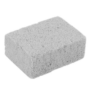 Grill Cleaning Brick Block Griddle Cleaning Stone For Removing BBQ Rack Flat