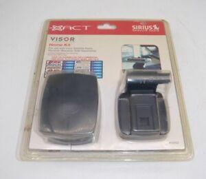 Xact SiriusXM Home Kit for Use with Visor Satellite Radio XS052 Sealed